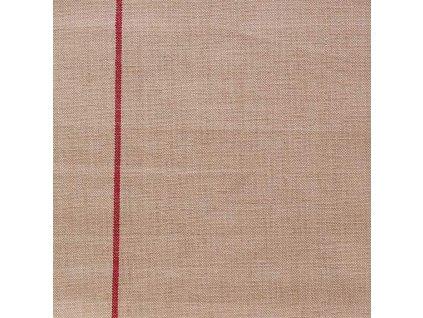 Dekorativní látka Ralph Lauren Ice House Stripe - Barn