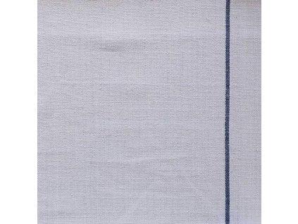Dekorativní látka Ralph Lauren Ice House Stripe -Navy