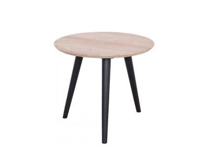 Dřevěný konferenční stolek Oslo D736