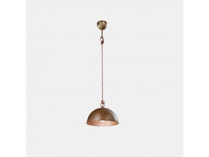 Il Fanale, stropní svítidlo Galileo 251.10.FF