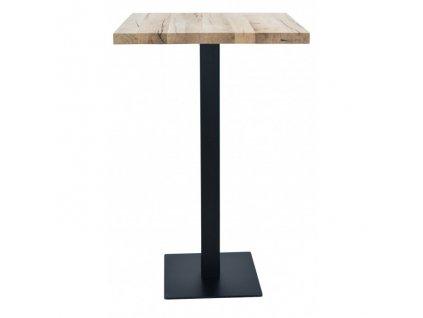 table bistro haute en chene