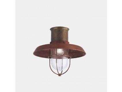 Il Fanale, venkovní stropní svítidlo  225.04.ORB