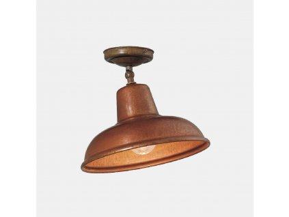 Il Fanale, stropní světlo Contrada 243.02.OR