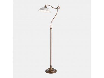 Il Fanale, stojací  lampa Anita 061.53.OC