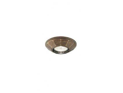 Il Fanale, stropní bodové svítidlo Mini 208.09.OO