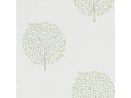 Bay Tree - Celadon/ Flint 216359