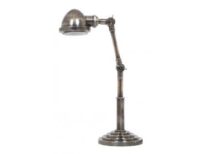 Industriální stolní lampa ANAKIN
