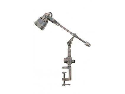 Retro stolní lampa AMELIE
