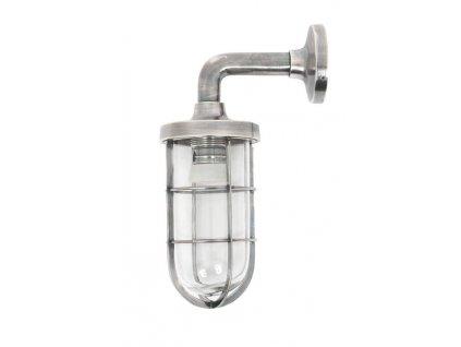 Nástěnná lampa Rick
