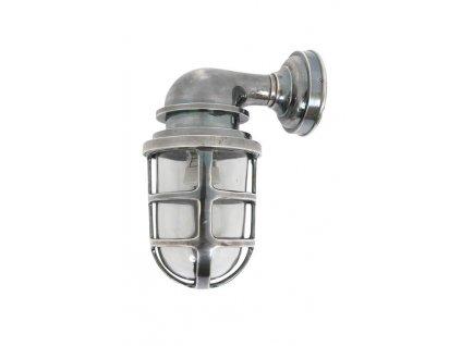 Venkovní lampa Hannibal