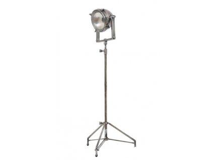 Retro stojací lampa ANTONIO