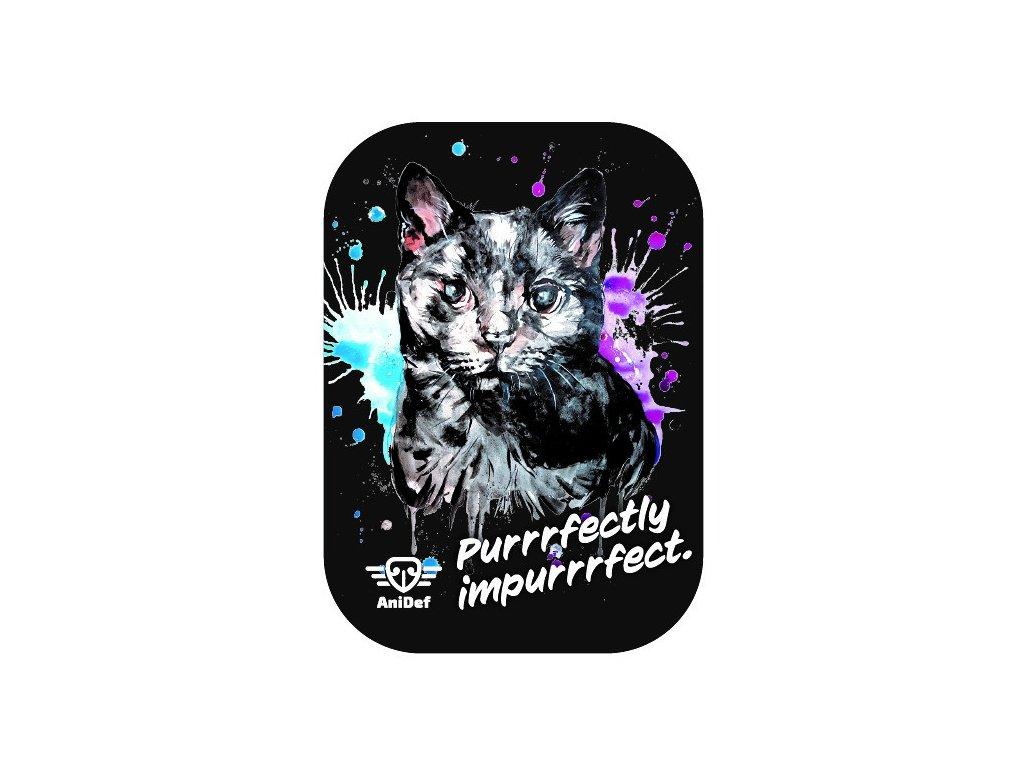 Magnetka Panther