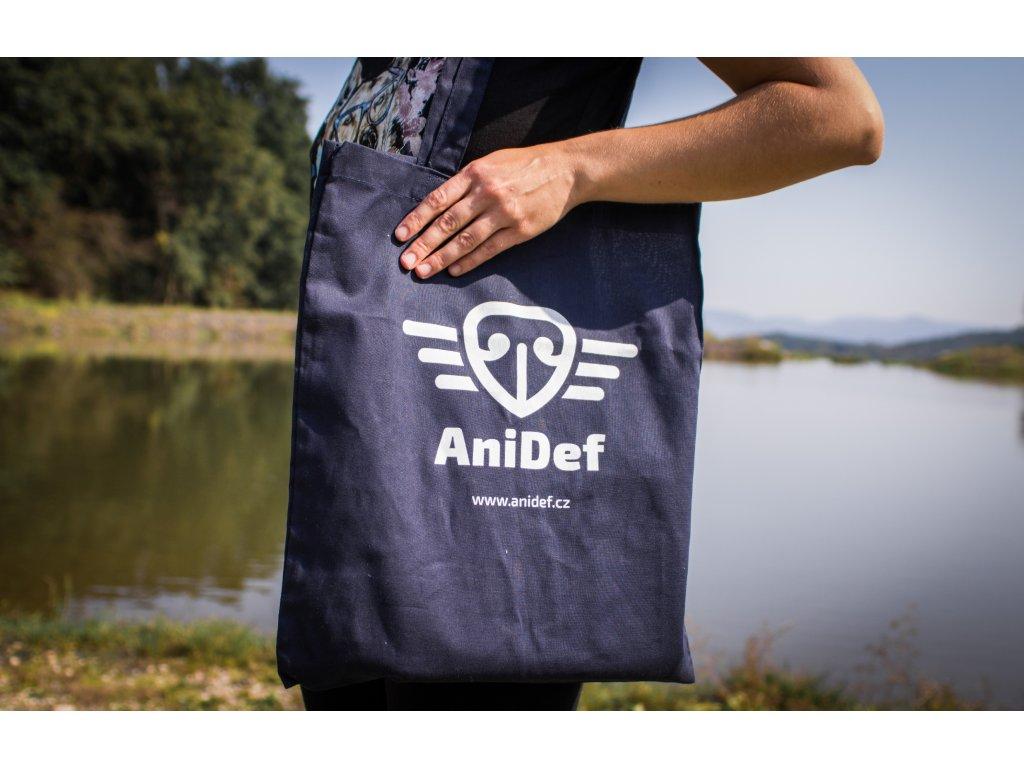 Taška AniDef pro každý den