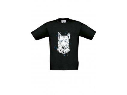 Dětské triko TK301 (1)
