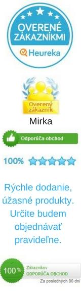 Banner hodnotenie zákazníkov