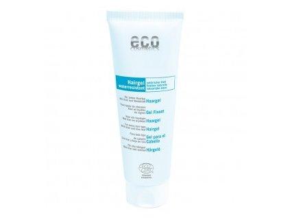 Prírodný stylingový gél na vlasy, s výťažkami kivi a viničných listov, 125 ml, ECO Cosmetics