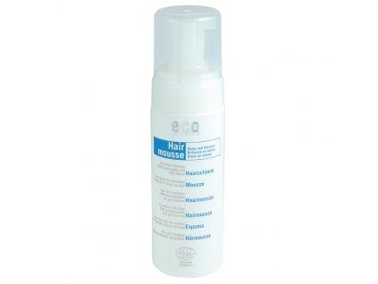 Prírodná stylingová pena na vlasy s výťažkom z granátového jablka a goji, 150 ml, ECO Cosmetics