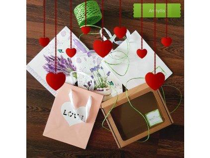 Darčekové tašky