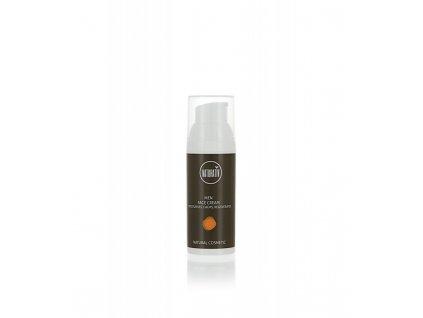 Prírodný hydratačný krém pre mužov 50ml naturativ