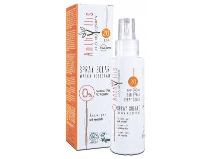 SpraySolare SPF 20