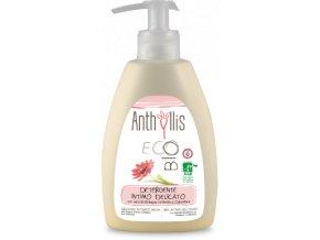 Gél na intímnu hygienu Anthyllis 300 ml