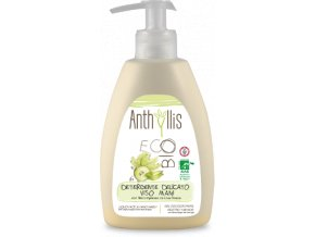 Anthyllis čistiaci gél na tvár