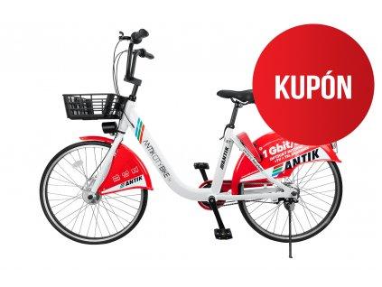 kupon bike