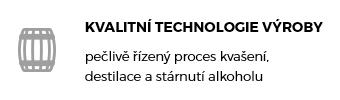 Kvalitní technologie výroby