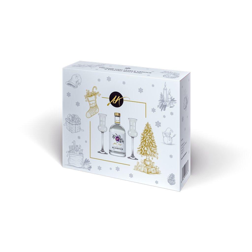 Krabice 05 front vanocni