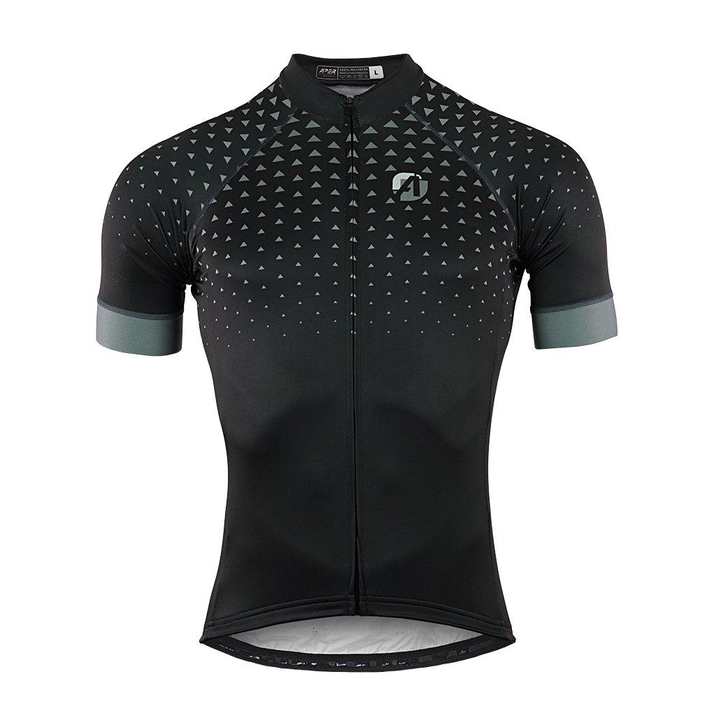 aper cyklo dres kratky pansky elegance cerny 01