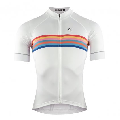 aper cyklisticky dres lines 1
