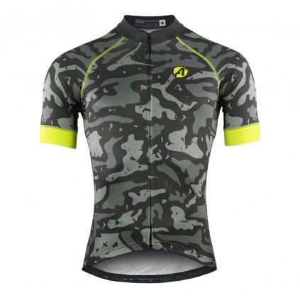 aper cyklisticky dres camouflage 1