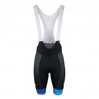 aper cyklisticke kalhoty sle stripes cernomodre 1