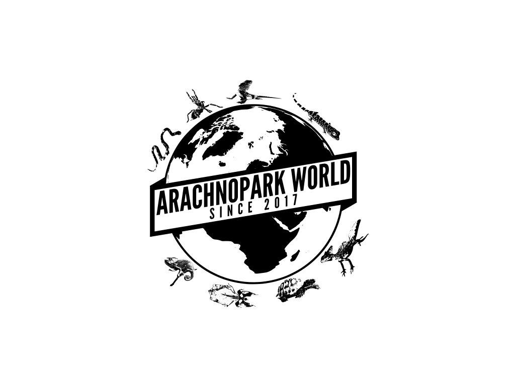 Arachnopark logo