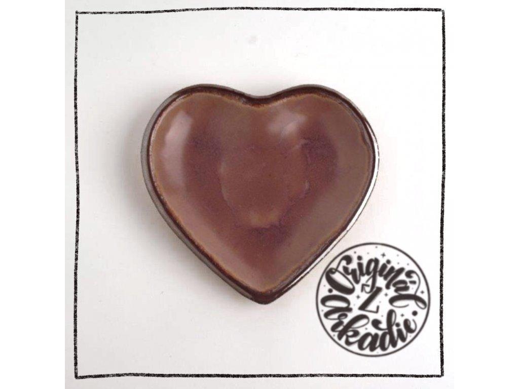 misky srdce