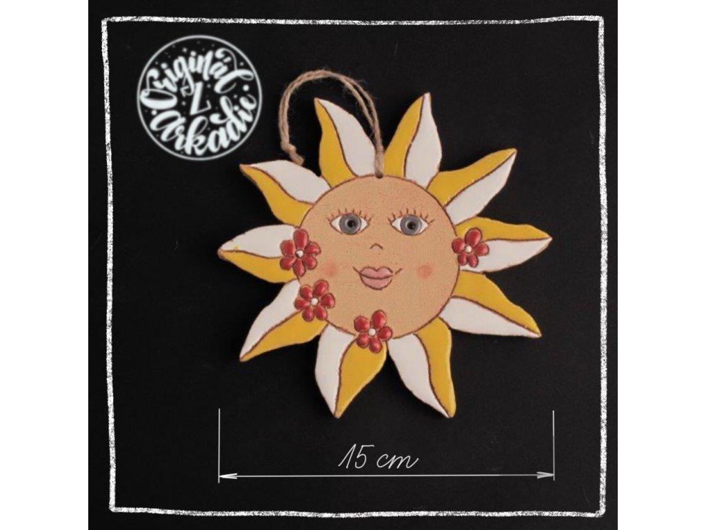 slunce Míla malé