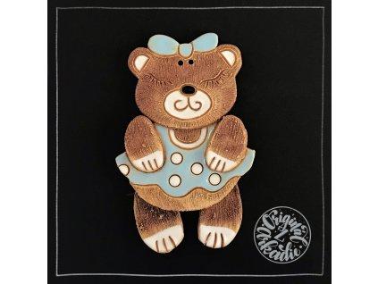 Medvědí slečinka