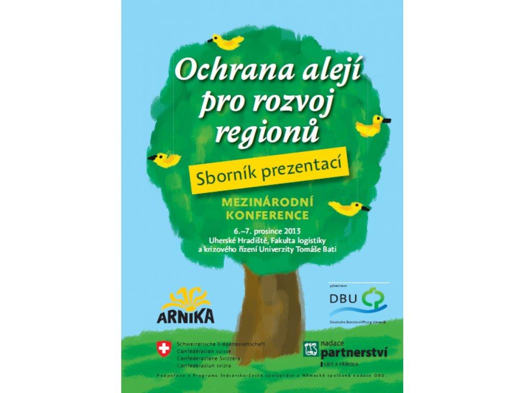 2309 ochrana aleji pro rozvoj regionu sbornik