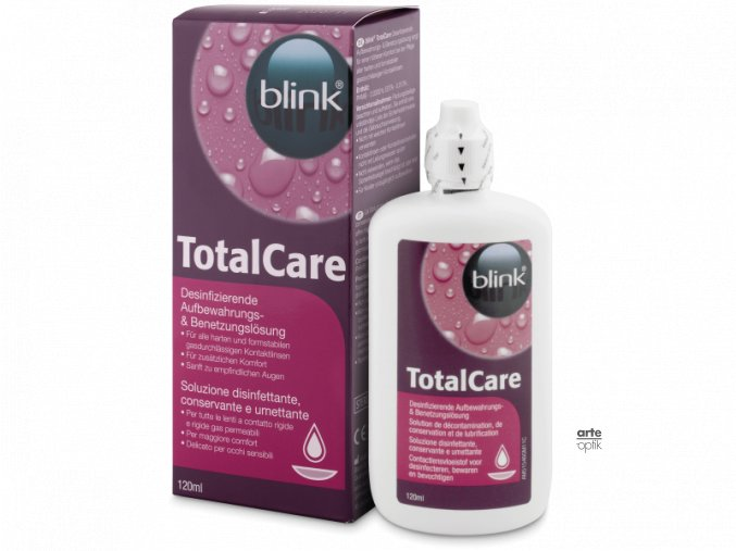 267 total care 120 ml