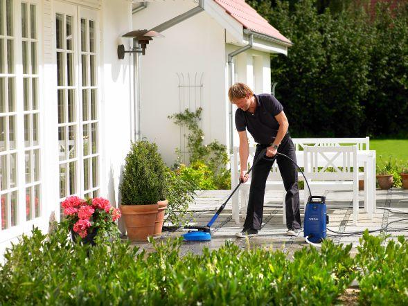 Hobby dům zahrada