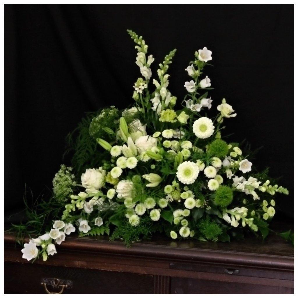 funeral arrangement Atelier 26