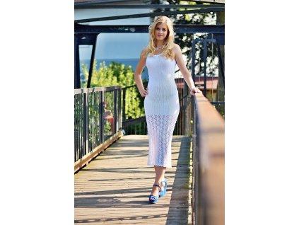 Šaty dlouhé