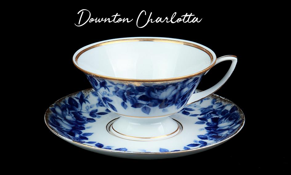 Downton Charlotta