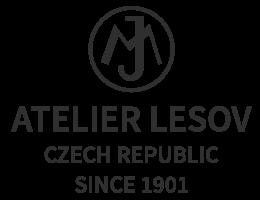 Luxusní porcelán - Atelier JM Lesov