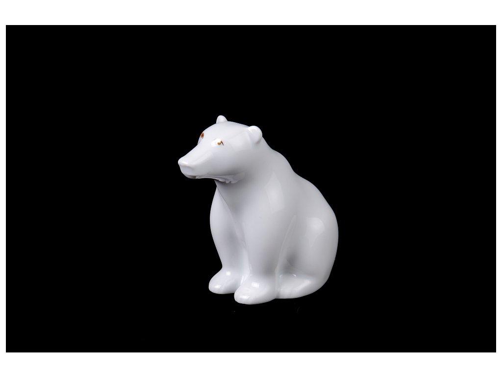 Lední medvěd Olle