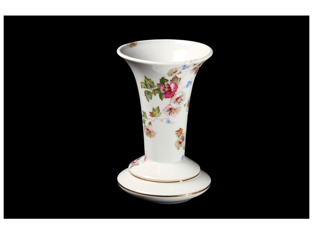 váza, porcelánová váza, čínská váza, dekorativní váza, dekorační váza, vázy eshop, váza na květiny, karlovarský porcelán, český porcelán, atelier lesov