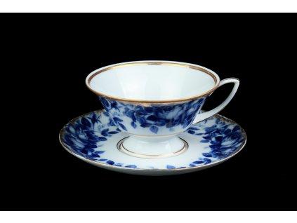 šálek s podšálkem, šálky, čajové šálky, čajové soupravy, autorské soupravy, čajový set, čajový servis, souprava na čaj, porcelán, karlovarský porcelán, český porcelán, Atelier Lesov, Charlotta