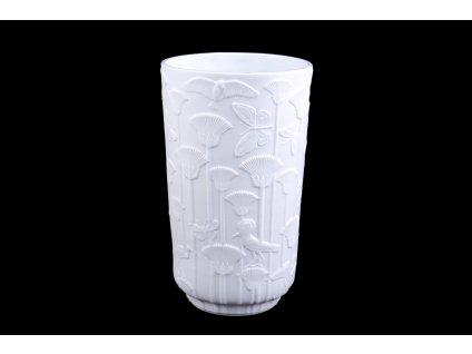 Porcelánová váza - Kleopatra | Luxusní porcelán - Atelier JM Lesov