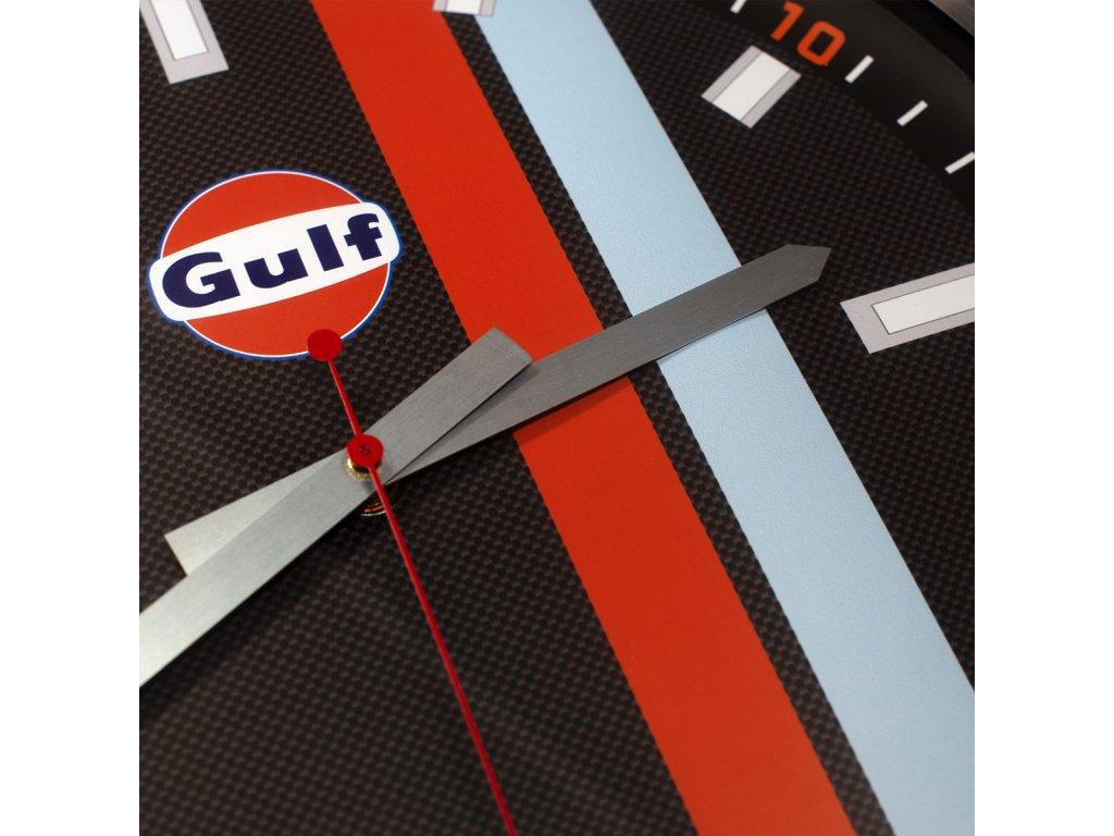 GULF OROLOGIO 01 DETAIL