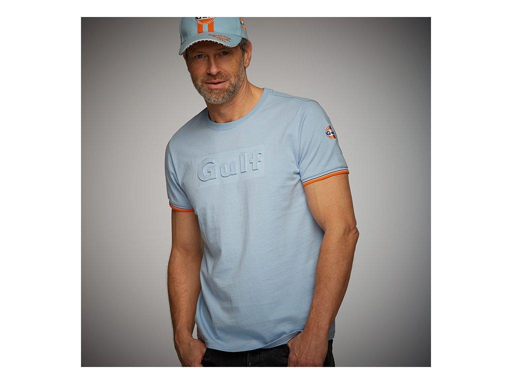 Gulf 3D T Shirt 3